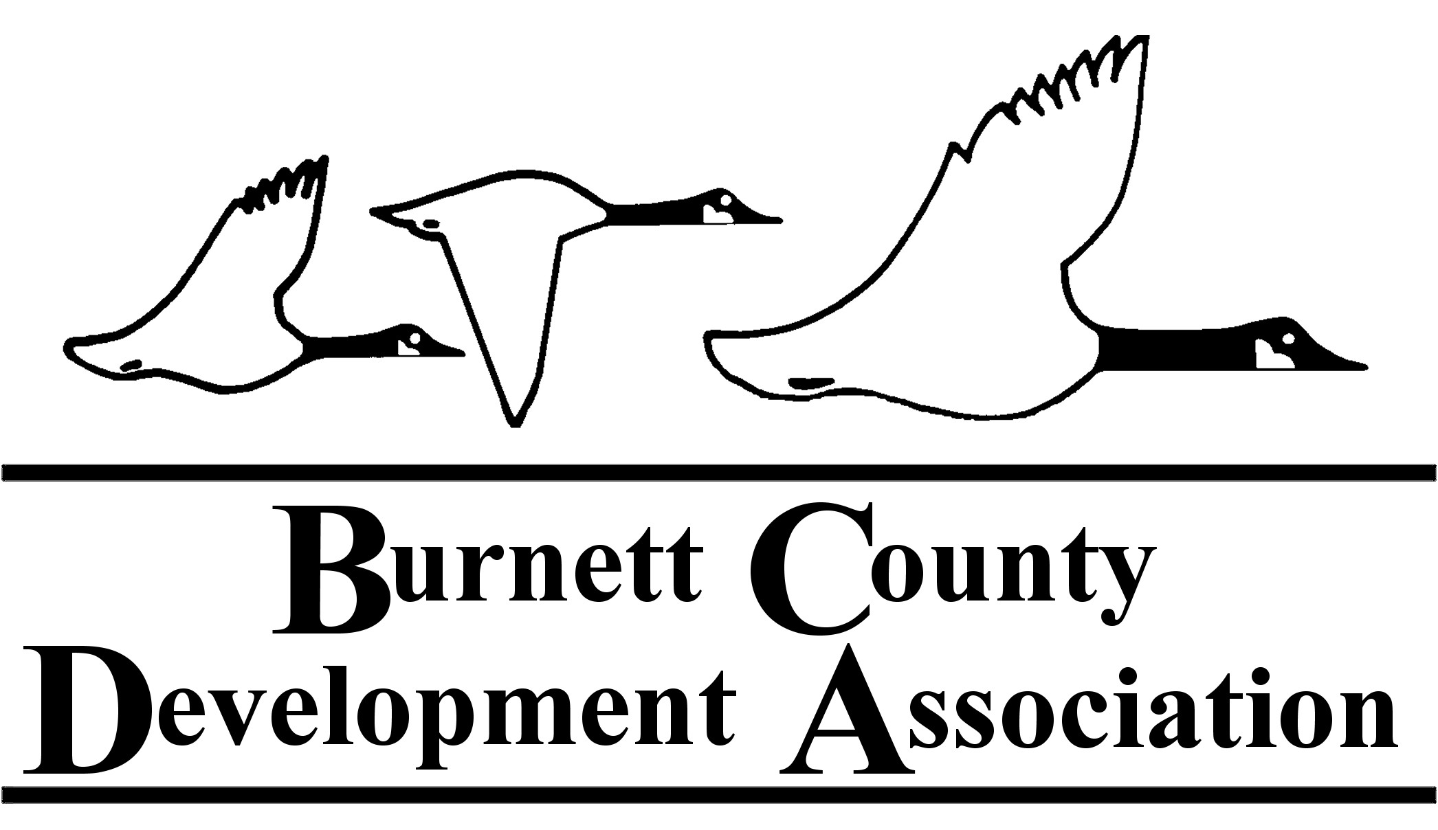 Burnett Couy Development Association