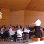St. Croix Valley Orchestra at Crooked Lake Park Bandshell