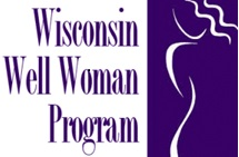 Well Woman Program logo