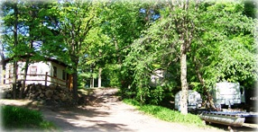 Birchwood Beach Resort and Campground