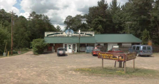 Carders Clam Lake store