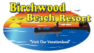 Birchwood Beach logo