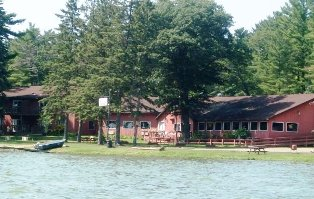 Ike Walton resort
